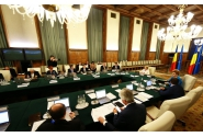 Şedinţa de Guvern