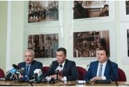Conferință de presă