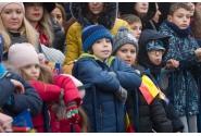 Participarea premierului Mihai Tudose la Parada Militară organizată cu prilejul Zilei Naţionale a României