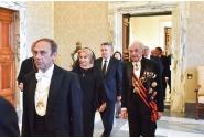 Vizita premierului Viorica Dăncilă la Vatican