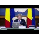 Şedinţă de guvern