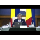 Declarații ale premierului Dacian Cioloș la începutul ședinței de guvern