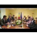 Întâlnirea premierului Dacian Cioloș cu omologul său din Polonia, Beata Szydło, la Suceava