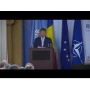 Premierul Dacian Cioloș a participat la Reuniunea Anuală a Diplomației Române