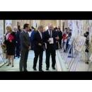 """Expoziția """"Personalităţi ale Marelui Război"""", la Palatul Victoria"""
