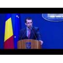 Declarații de presă susținute de purtătorul de cuvânt al Guvernului, Liviu Iolu și ministrul Sănătății, Vlad Voiculescu, la finalul ședinței de guvern