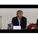 """Premierul Dacian Cioloș a participat la dezbaterea """"România: oportunități de investiții într-o economie globală plină de provocări"""""""