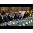 Premierul Dacian Cioloș a participat la Întrunirea Consiliului Național Tripartit