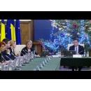 Declarații susținute la începutul ședinței de guvern