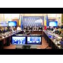 Participarea premierului Sorin Mihai Grindeanu la videoconferința Comitetului Național pentru Situații Speciale de Urgență cu prefecții