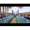 Declarații susținute de premierul Sorin Grindeanu, la începutul ședinței de guvern