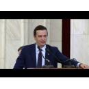 Premierul Sorin Grindeanu a participat la cea de a XX-a sesiune ordinară, cu caracter jubiliar, a Adunării generale a Asociației Comunelor din România
