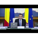 Déclarations du Premier ministre Sorin Grindeanu au commencement de la réunion du Gouvernemnt