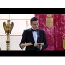 Discursul premierului Sorin Grindeanu susţinut la dineul oficial organizat cu ocazia împlinirii a 20 de ani de la prima vizită externă a Familiei Regale reprezentând interesele României
