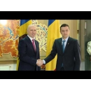 Réunion bilatérale des gouvernements de la Roumanie et de la République de Moldavie