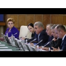 Déclarations du Premier ministre Sorin Grindeanu au commencement de la Réunion du Gouvernement