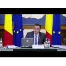 Déclarations du Premier ministre Sorin Grindeanu au commencement de la réunion de Gouvernement
