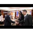 Întâlnirea premierului Sorin Grindeanu cu reprezentanți ai companiilor farmaceutice din România și cu ministrul Sănătății, Florian Bodog