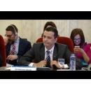 """Participarea premierului Sorin Grindeanu la evenimentul """"Săptămâna Europeană a Imunizării – Vaccinarea: o problemă de sănătate publică. Copii, dincolo de numere."""""""