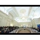 Le Premier ministre Sorin Grindeanu a participé à l`Assemblée générale de l`Union nationale des conseils départementaux de Roumanie