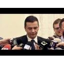 Déclarations de presse du Premier ministre Sorin Grindeanu, après l`attentat de Manchester, Grande Bretagne