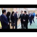 Entrevue du Premier ministre Sorin Grindeanu avec le Premier ministre de l`Estonie, M. Jüri Ratas