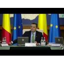 Declarații susținute de premierul Sorin Grindeanu la începutul ședinței de guvern