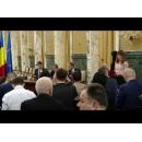 Participarea premierului Sorin Grindeanu la evenimentul de semnare a contractelor de finanțare din sectorul TIC, în cadrul Programului Operațional Competitivitate 2014-2020