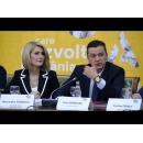 Participarea premierului Sorin Grindeanu la deschiderea Forumului Capitalului Românesc – ediția a doua, organizată de Intact Media Group