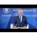 Allocution du Premier ministre Mihai Tudose à  la cérémonie de l`ouverture du Programme officiel de stages du Gouvernement – édition 2017