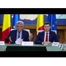 Le Premier ministre Mihai Tudose a participé à la réunion du Comité interministériel d`analyse et d`efficacité des dépenses publiques au niveau du Gouvernement