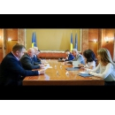 Întâlnirea premierului Mihai Tudose cu reprezentanții Sindicatului Național al Agenților de Poliție din România