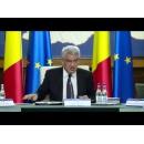 Déclarations du Premier ministre Mihai Tudose au commencement de la réunion du Gouvernement