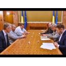 Entrevue du Premier ministre  Mihai Tudose avec  les représentants des syndicats des travailleurs des pénitentiaires