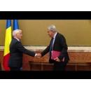 PM Mihai Tudose met with Lockheed Martin representatives