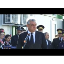 Prime Minister Mihai Tudose and his Bulgarian counterpart Boiko Borisov inaugurated the Lipnita-Kainargea border crossing point