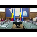 Statements by PM Mihai Tudose and Cabinet members at the start of the Cabinet meeting