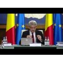 Déclarations du Premier ministre Mihai Tudose et des membres du Cabinet au début de la réunion du Gouvernement