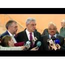 Participarea premierului Mihai Tudose la Congresul Național CNSRL Frăția