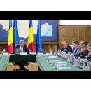 Declarații susținute de premierul Mihai Tudose şi membri ai Cabinetului, la începutul ședinței de guvern
