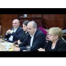 Întrevederea premierului Mihai Tudose cu reprezentanții Asociației Editorilor din România