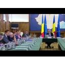 Declarații susținute de premierul Mihai Tudose și de membrii Cabinetului la începutul ședinței de guvern