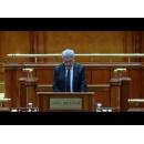 Alocuțiunea prim-ministrului Mihai Tudose susţinută în cadrul Şedinței solemne comune a Parlamentului, dedicată omagierii Majestății Sale Regele Mihai I