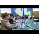 PM Viorica Dancila participates in the first Inter-ministerial Committee dedicated to the preparation of the Centennial