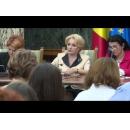 Întrevederea prim-ministrului Viorica Dăncilă cu manageri ai spitalelor pe tema salariilor din sistemul de sănătate