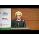"""Participarea premierului Viorica Dăncilă la Conferința Națională a Agricultorilor, cu tema """"Agricultura- Prioritate Națională"""""""