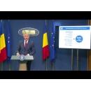 Declarații de presă susținute de ministrul finanțelor publice, Eugen Teodorovici, pe tema normelor de aplicare a Legii achizițiilor publice