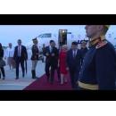 Prime Minister Viorica Dancila's visit to Constanta