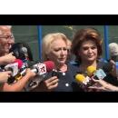 Prime Minister Viorica Dăncilă's statements at Constanta