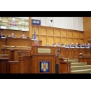Discursul premierului Viorica Dăncilă la şedinţa comună solemnă a Camerei Deputaţilor și Senatului - Prezentarea Programului de Lucru al Președinției României la Consiliul Uniunii Europene
